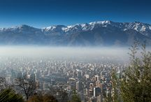 Top Things to do in Chile