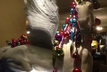 Christmas at our Showroom