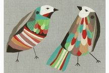 <3 birds <3