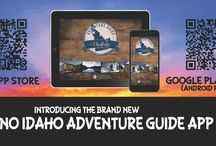 Orofino Idaho App! / Download this app for Iphones or Android... it has everything you need to know about having fun in Orofino Idaho!