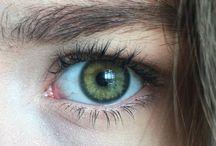 oči /eyes