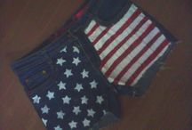 Diy shorts with old jeans ! / Make your own cool diy shorts that look Super cute and cool!