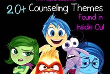 Themes from inside out / Counselling