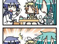 Anime picer <3