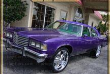 Purple! / by Vickie Payne