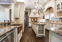 Estates: Kitchens, Gorgeous Indoor / Gorgeous indoor kitchens