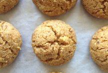 Unsuz şekersiz kurabiye