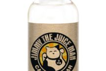 Check out some of our e-liquids / Come and check out our Website @  www.Tastethatjuice.com