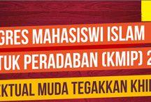 MAJALAH REMAJA ISLAM DRISE - islam phobia