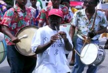 Barbados Festivals / The Barbados festivals showcase the cultural peculiarities of our island paradise
