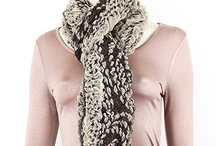 Scarves & Fashion Accessories