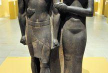 EGYPTE, MONUMENTS et TRESORS
