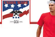 union-made / Union Shirts is the best on the net when it comes to t-shirts. We take great pride in our t-shirts and buttons and our Union workers http://www.raisingtrend.com/union-made.html