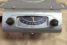 Car Radios / Restoring a classic car? Why not send us the radio?