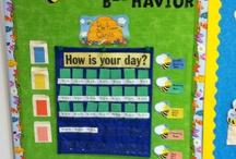 Classroom Ideas / by Dayna Marie