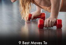 Excessive movement