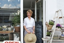 Store Ideas / by The Back Porch Mercantile