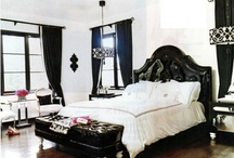 Rooms I love / by Jaci Smith Viviers