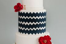 Cake and Sweet Treats Inspirations / Inspirations for our NACE Members  / by Reno/Tahoe Nace Chapter