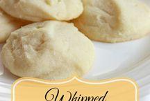 Recipes - Desserts / by Pam Black