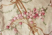 Embroidery and beautiful things