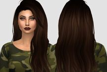 Ropa Chica Sims 4