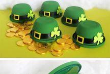 St. Patrick's / www.Charmios.com