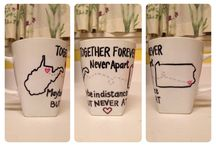 Pinterest projects  / by Annika Rae