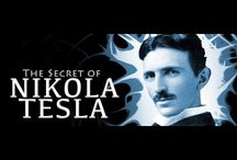 NIKOLA TESLA / here is the profile of one of the greatest inventors of all time NIKOLA TESLA and his EXPERIMENT