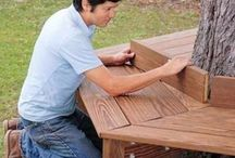 Ways to make your yard look more homey