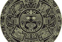 Azteken/Maya/Inka/Indios/Mexiko