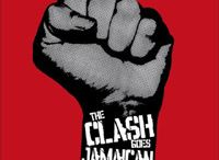 The Clash Goes Jamaican!