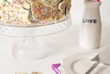CAKE / by Katrina D. | Warm Vanilla Sugar