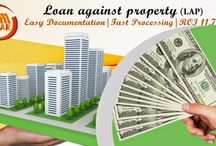 Loan Against Property in Delhi NCR / My Loan Bazar is a property loan provider company in Delhi, NCR, India. We provide loan against property minimum interest rates. Visit our website for checking banks with interest rates and apply online for loan against property.