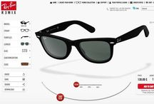 Personalized Eyewear