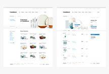 shop UI