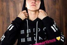 Markus § Martinus