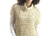 Crochet Clothing / by April Conner