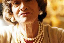CoCo Chanel - I am Fashion / Born Gabrielle Bonheur Chanel 1883 - 1971