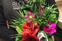 Kwiaty Bloomi / Sprawdź nasza ofertę. Codziennie świeże kwiaty, które stroimy dla Ciebie w piękne bukiety.