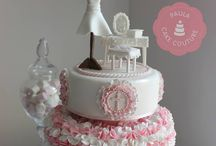 Cakes and party decorations / by Judith Beato
