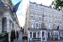 Apex Architecture: Hotels