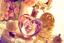 S M E L L*G O O D S / some of my favorite scents :D / by ♔Mrs. Bice♔