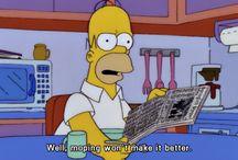 The Simpson pill