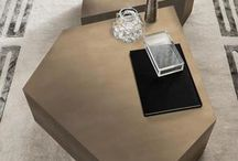 End tables, night stands, side tables, low tables / Top quality European tables