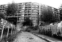 Steel City / by Chris Baird