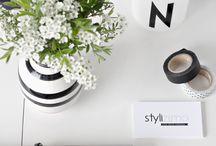 Study/Desk/Stationery