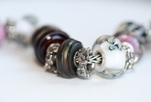 Troll Beads Silver