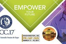 ACC17 SHOW! / AMERICAN COLLEGE OF CARDIOLOGY