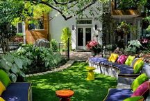 Glorious Garden